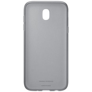 Калъф за смартфон Samsung EF-PJ530CB DUAL LAYER COVER BLACK J5 (2017)